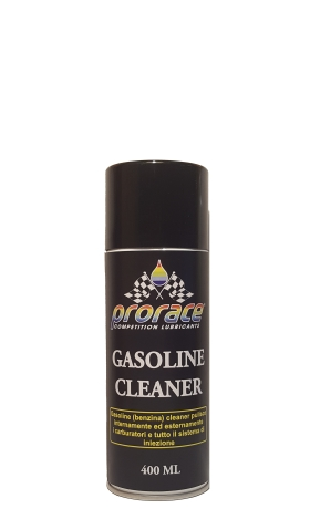 GASOLINE CLEANER