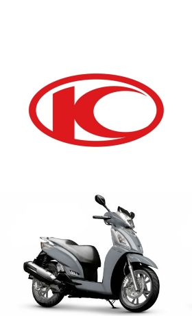 Kymco PEOPLE GTI 300CC