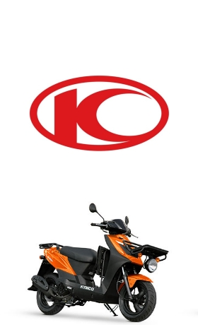 Kymco Agility Carry 125CC