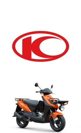 Kymco Agility Carry 50cc